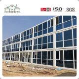 Contenitore mobile della Camera della costruzione prefabbricata della struttura d'acciaio