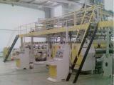 Wellpappen-Produktionszweig für Kartoniermaschine