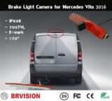 Wasserdichte Bremsen-Licht-backupkamera für neuen Mercedes Vito 2016