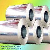 Hot-Dip galvanisierte Stahlspule