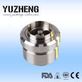 중국에 있는 Yuzheng SGS Check Valve Supplier