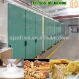 120t/24h Complete Set von Wheat Flour Mill