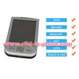 LF/HF RFIDのカード読取り装置/著者