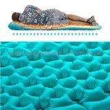Тюфяк циновки спать шлица яичка Campimg для спального мешка