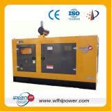 conjunto de generador del gas natural 80kw