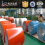 Fabricante-fornecedor das folhas revestidas da cor da empresa siderúrgica