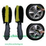 Brosse de voiture/brosse roue de voiture