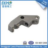 Peças feitas à máquina CNC da precisão por Alumínio (LM084)