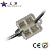 Транспортер ke модуля TaSuperflux СИД/модуля Piranha СИД (GFS2828-4X) отсутствующий (YXD - 900)