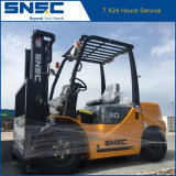Forklift famoso do diesel de Tailand China Snsc