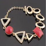 Bracelet d'alliage de mode (SLC8249)