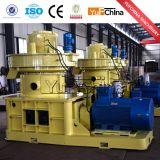 La máquina de madera de la pelotilla de llevar de China fabrica