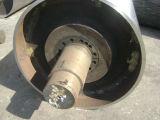 Förderanlagen-Bauteil-Hauptendstück-Riemenscheibe für Bandförderer-System