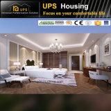 [سبس] شهادة موثوقة يصنع منزل مع مزدوجة درجة سقف