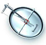 楕円の人の穴カバー(IFEC-MH10003)