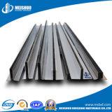 Алюминиевое соединение движения керамической плитки и соединение расширения в поле