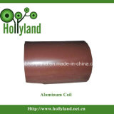 Bobine d'aluminium PE & PVDF Alc1011 (3003/1100/1050)