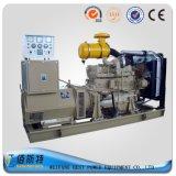 Groupe électrogène diesel de refroidissement par eau de 300 kilowatts