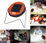 Solar portatile Lamp con LiFePO4 Battery