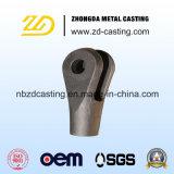 高品質を押すことによる炭素鋼が付いているOEM中国の鉄道の部品