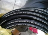 Verpakte Surface Hydraulic Rubber Hose (DIN EN856 4SH/4SP)