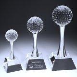 Trophées de golf