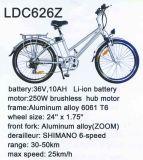 Bicyclette électrique LDC626Z