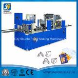 Document die van het Servet van de Machines van de Productie van het document het Automatische Machine vouwen