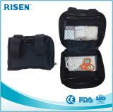 Mini kit de primeros auxilios impermeable de la familia
