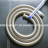 Edelstahl-Sicherheitskreis-flexibles Metallrohr