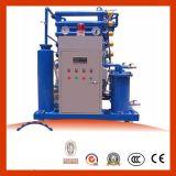 In hohem Grade - wirkungsvolle Vakuumisolierungs-Öl-Reinigungsapparat-Systeme