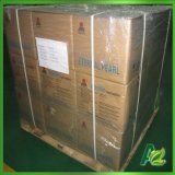 De Vanilline van de Smaakstof van het Additief voor levensmiddelen met de Prijs van de Installatie/van de Fabriek, CAS 121-33-5