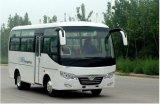 Barramento do passageiro do motor 6m da gasolina/gasolina/ônibus/10-19 assentos/barramento Tourist Sc6608bf