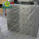 Qualität 6065/7075 Schaumgummi-Form Aluminiumlegierung-Material PPE-ENV