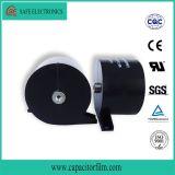 Cbb15/16 de Condensator van de Resonantie van de Filter van gelijkstroom voor Machine de Plakkend van de Draad