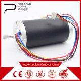 C.C. eléctrica que conduce el motor sin cepillo micro para la venta caliente