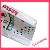 Подгонянные мешки порошка полиэтиленовых пакетов сплетенные PP
