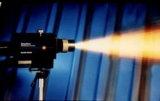 طلية [لونغ-لستينغ] واقية سطحيّة يرشّ آلة [برودوكت لين] لأنّ [ستورج تنك] إنتقال خطّ الأنابيب وناقلة نفط هيكل لأنّ صناعة النفط