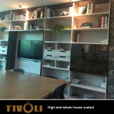 Кухни Tivo-003VW проекта дома домашней конструкции мебели изготовленный на заказ все