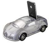 Миниый диктор формы автомобиля портативная пишущая машинка СИД домашний беспроволочный Bluetooth для компьютера при радиоий FM кладя диктора Bluetooth мобильного телефона
