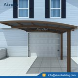 اقتصاديّة ألومنيوم ظلة وحيدة [كربورت] فحمات متعدّدة سقف