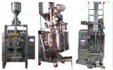 Tipos diferentes da máquina de enchimento da selagem do saco (VFFS)