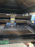 Металлический лист точности OEM крышки металла SPCC