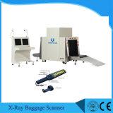 Scanner del bagaglio dei raggi X di formato 1000*800 del traforo diplomato Ce/ISO