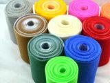 高品質の習慣のサイズのナイロン二重側面テープ
