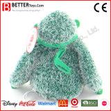 O animal enchido do brinquedo macio elegante brinca o gorila