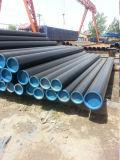 ASTM negro pintado A106 API 5L GR. El tubo sin soldadura de B clasifica 2 pulgadas 4 pulgadas 6 pulgadas