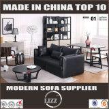 Sofa à la maison de clavette de cuir de meubles de l'Australie pour la salle de séjour
