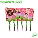 Balai de renivellement des balais 6PCS Rose de produits de beauté de renivellement de produits de beauté