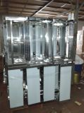 2017電気フライヤーを立てる最高と評価された商業台所装置のステンレス鋼
